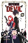 Defense Devil, tome 10 par In-Wan