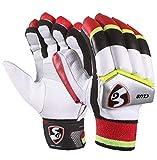 SG Club RH Batting, Youth Gloves
