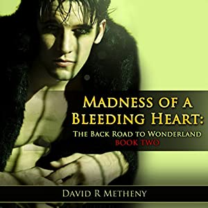 Madness of a Bleeding Heart Audiobook