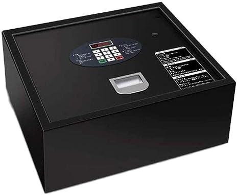 Caja de seguridad para joyería, dinero en efectivo, objetos de ...
