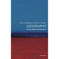 Geography: A Very Short Introduction (Very Short Introductions)