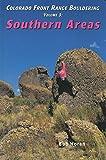 Colorado Front Range Bouldering Southern Areas, Bob Horan, 1575400022