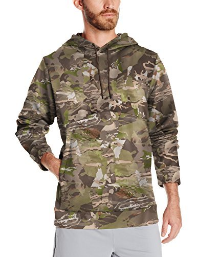 Activewear Pack (Men's Icon Camo Hoodie & Workout Visor)