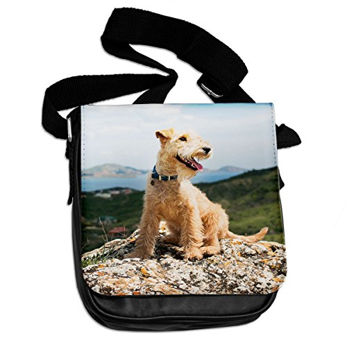 Lakeland Terrier Animale Borsa A Tracolla 187