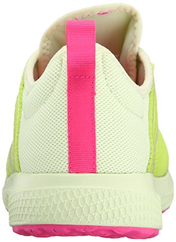 Adidas Performance Kvinders Frisk Bounce Løbesko Semi Sol Slim / Glorie / Chok Lyserød 36E2NhC