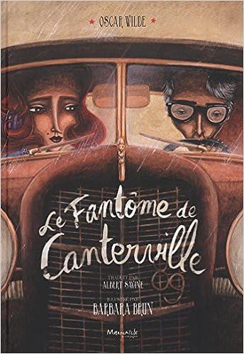 Livre Le fantôme de Canterville pdf, epub