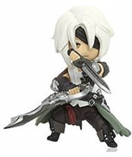 Final Fantasy XIV Minion Figure vol.1 IFRIT taito 001