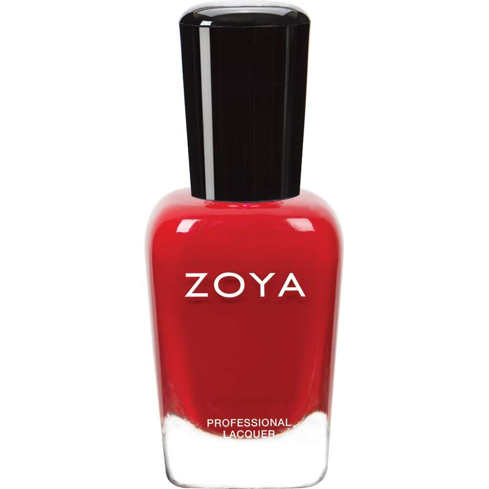 Amazon Com Zoya Nail Polish Carmen Premium Beauty