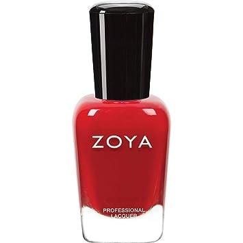 Amazon.com: ZOYA Nail Polish, Carmen, 0.5 Fluid Ounce: Luxury Beauty