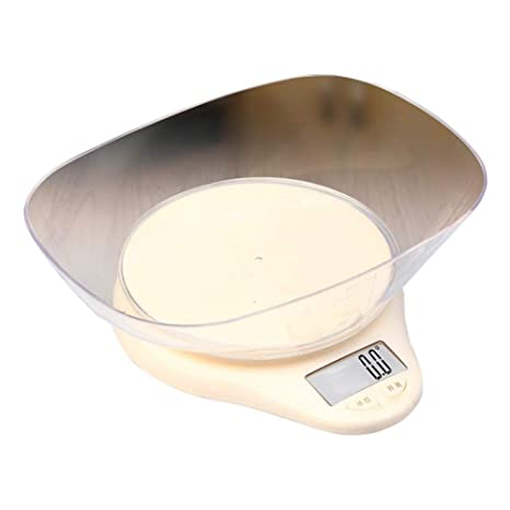 Balanzas De Cocina Digitales Básculas para Alimentos ...