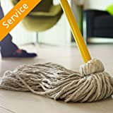 House Cleaning - 2 Hours, Standard Products:  Home Services