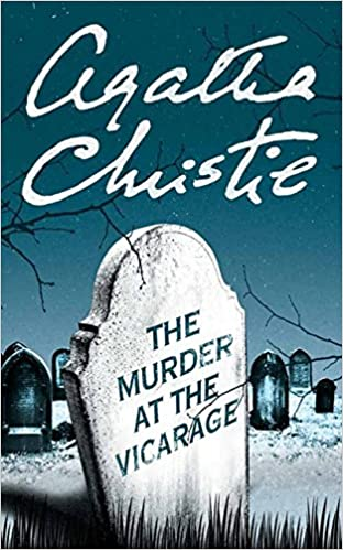Image result for Murder at the Vicarage