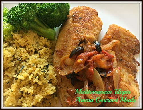 Weekly Meal Box 8 Entrees 2 Breakfast by Meal Kits (Image #9)