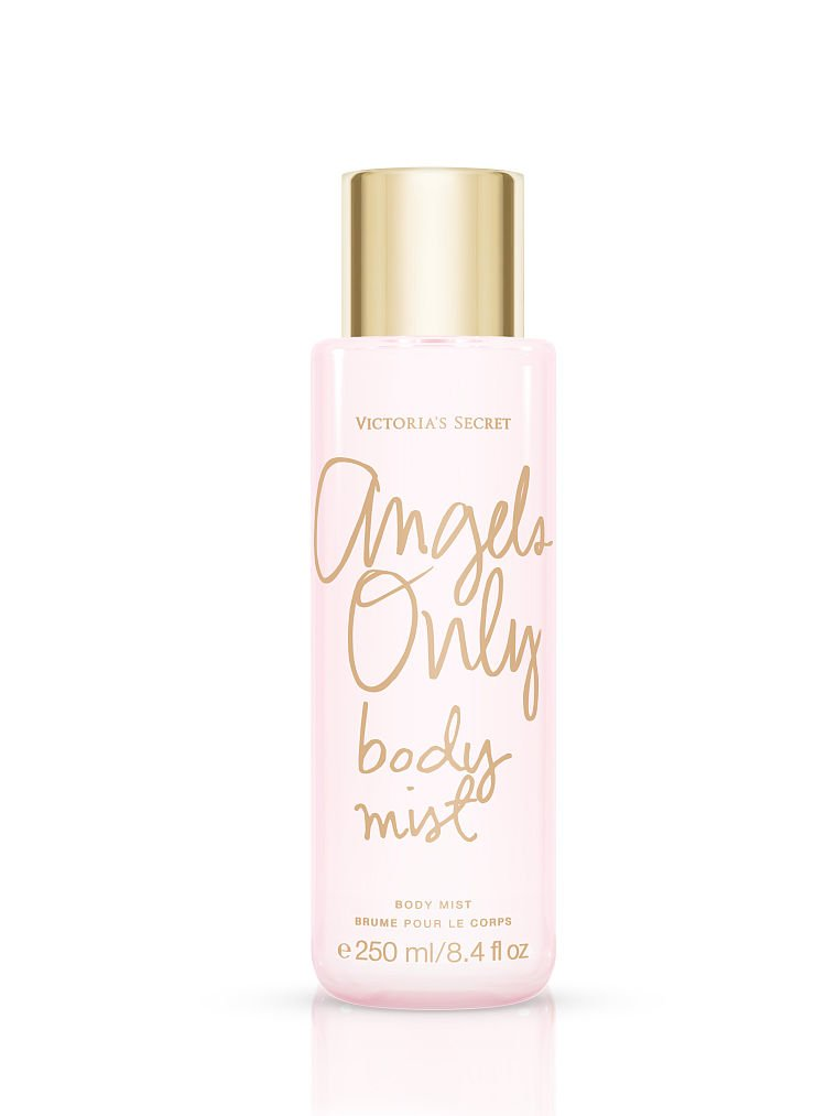 Victoria's Secret Angels Only Fragrance Mist 250ml Spray Victoria' s Secret