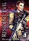 Resident Evil, Tome 4 : par Serizawa