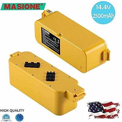 New 14.4V Battery for iRobot Roomba APC 400 405 410 415 416 418 4905 4000 Series