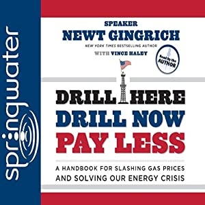 Drill Here, Drill Now, Pay Less Audiobook