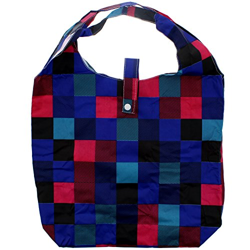 Poche Duty Pochette en provisions Ego® de Alter à Checkered Sac Heavy ZAC waTBzU