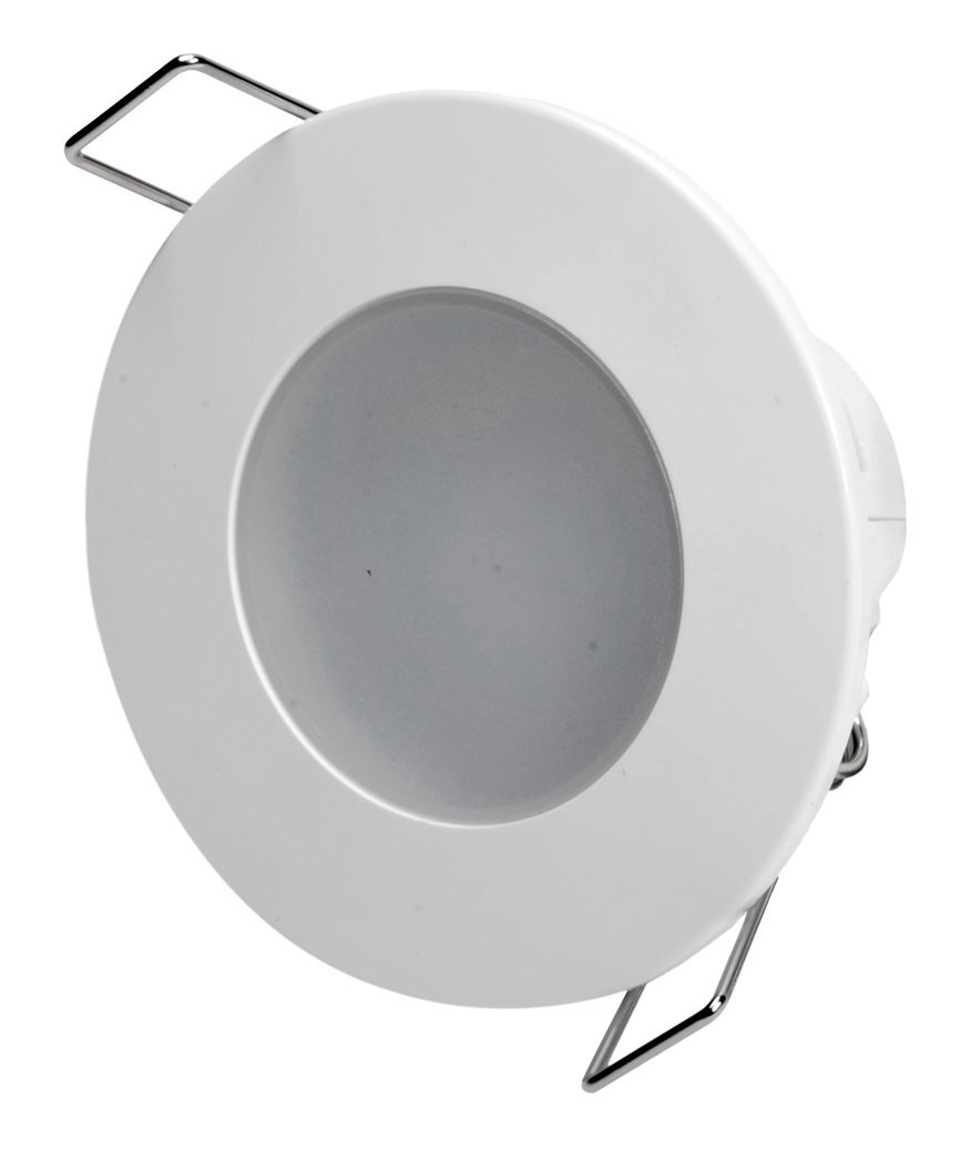 DigiLamp 57-8265-5W-WH-IP65 – LED downlight lamp, white 57-8265-5W-NW-IP65