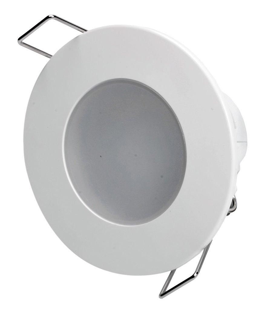 DigiLamp 57-8265-5W-WH-IP65–LED downlight lamp, white 57-8265-5W-NW-IP65