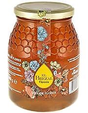 عسل خليط الزهور من بريزال - 500 جم