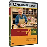 The Complete Pepin: Techniques and Recipes