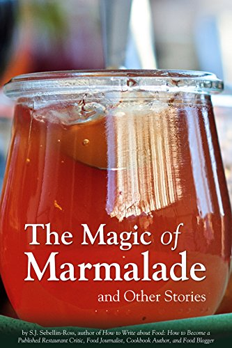 #freebooks – [Free Dec. 5 only, Short Fiction, Kindle] The Magic of Marmalade and Other Stories, a collection of heartwarming tales with delightfully quirky characters