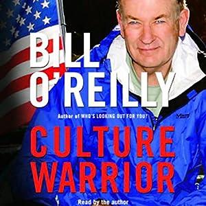 Culture Warrior Hörbuch