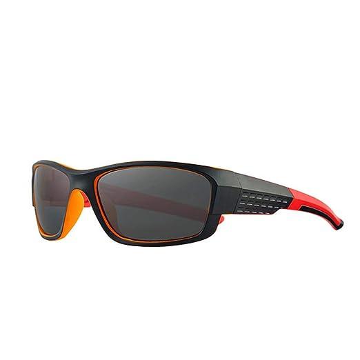 Yangjing-hl Gafas de Sol polarizadas piloto para Hombre ...