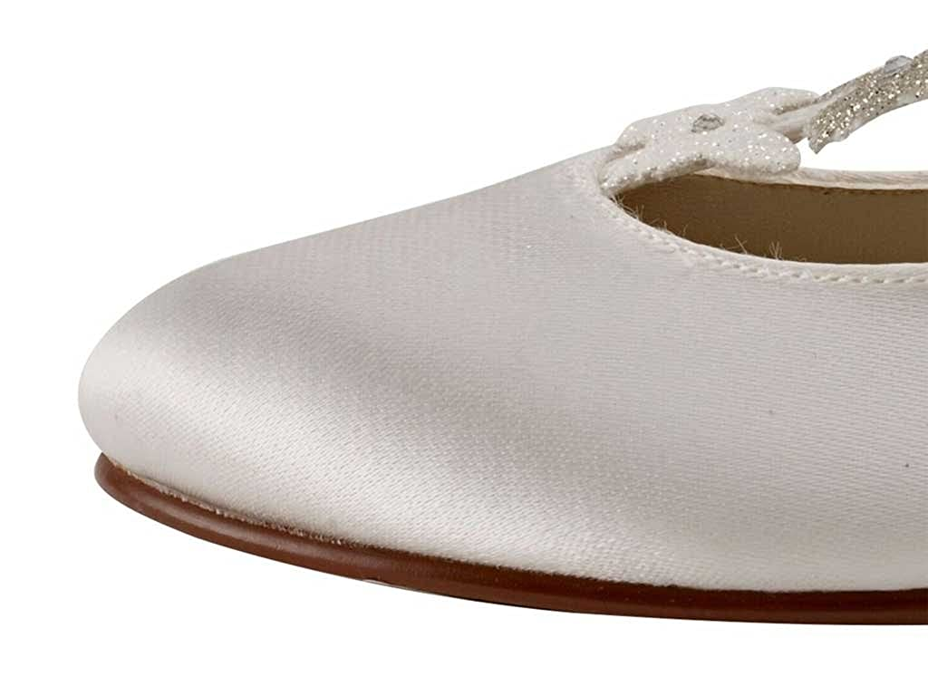 041b950ba2f12 Miss Rainbow Kids Flat Ballet Pump Shoes Girls - Kady  Amazon.co.uk  Shoes    Bags