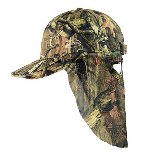 hearing protection cover camo - 7
