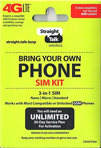 straight talk sim card at&t nano buyer's guide for 2019