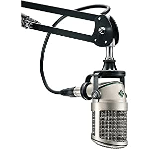 Neumann-BCM 705-Dynamic Studio Microphone