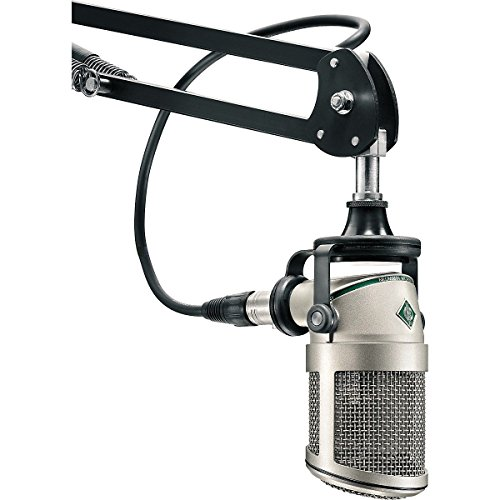 Neumann-BCM 705-Dynamic Studio Microphone by Neumann