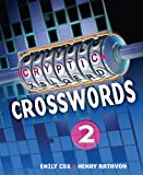 Mensa Cryptic Crosswords 2, Emily Cox and Henry Rathvon, 1402745060