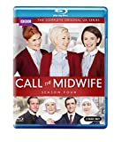 Call the Midwife: Season 4 BD [Blu-ray]