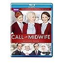 Call the Midwife: Season 4 BD [Blu-ray]