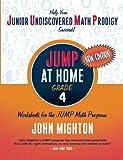 JUMP at Home Grade 4: Worksheets for the JUMP Math Program