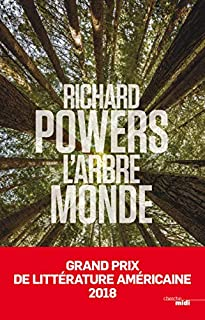 L'arbre-monde, Powers, Richard