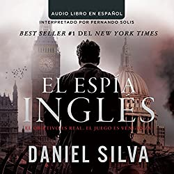 El espía inglés [The English Spy]