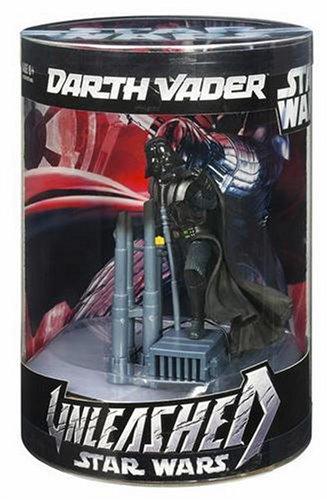 Darth Vader Unleashed - 3