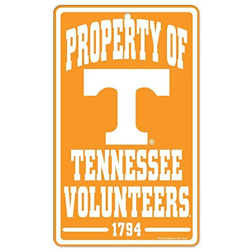 (University of Tennessee NCAA 7.25