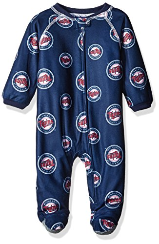 Mlb Baby Coveralls - 3