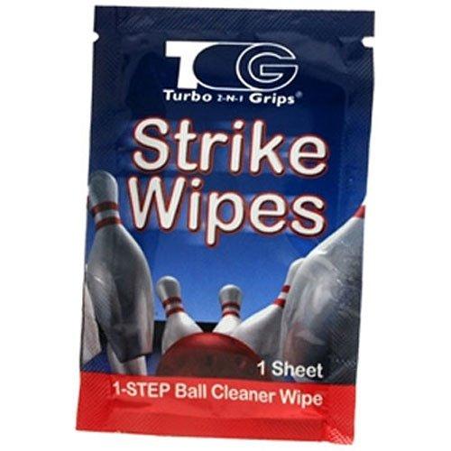 Amazon.com : Turbo Grips Strike Wipe Carton (25-Sheet) : Bowling Equipment : Sports & Outdoors