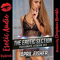 The Erotic Section