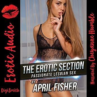 lesbian sex Passionate