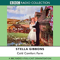 Cold Comfort Farm (Dramatised)