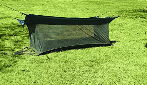 Texsport Wilderness Hammock with Mosquito Netting