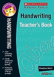 Handwriting Reception-Year 2 (Scholastic English Skills)