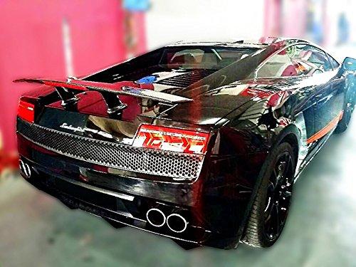 Amazon Com Carbon Fiber For Lamborghini Gallardo Lp550 Lp560 Lp570